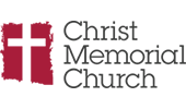 christ-memorial-church-logo